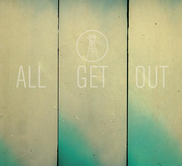 All Get Out EP Release and ABSOLUTExclusive