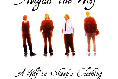 Show Preview: Abigail the Wolf EP Release