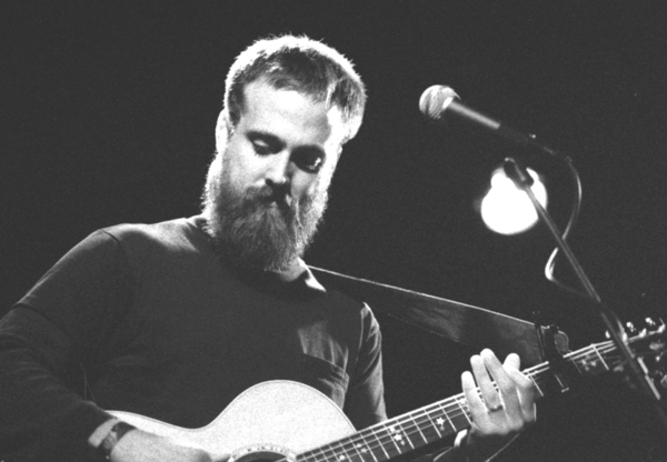 Stream New Iron and Wine