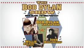 The Bob Dylan Show in Simpsonville
