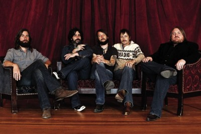 The Reinvention of Band of Horses