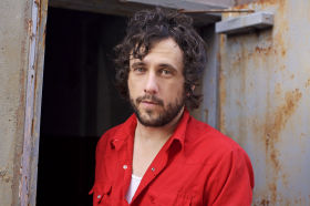 A Rebuilt Will Hoge at The Handlebar