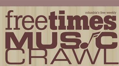 Free Times Music Crawl Lineup