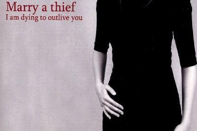 Scene SC Endorsed Band: Marry a Thief