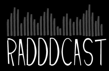 The Radddcast is Back