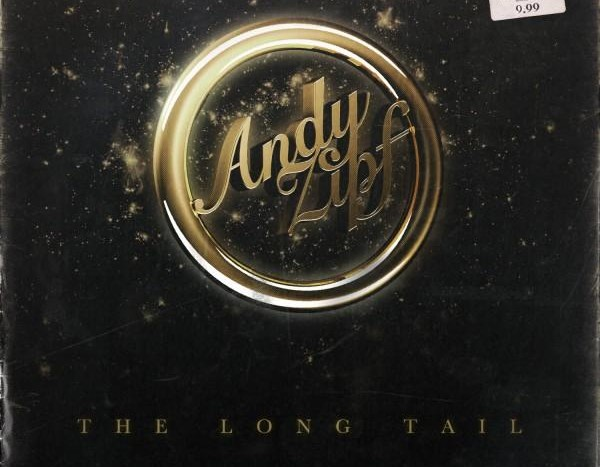 Show Preview: Andy Zipf