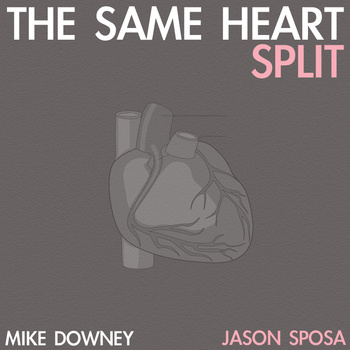 Free Music: The Same Heart Split EP