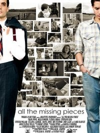All The Missing Pieces Trailer