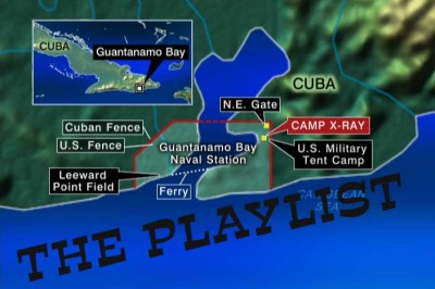 The Ultimate Guantanamo Playlist