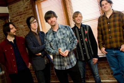 Jay Farrar Chats with Metromix