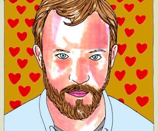 All Get Out Does Daytrotter