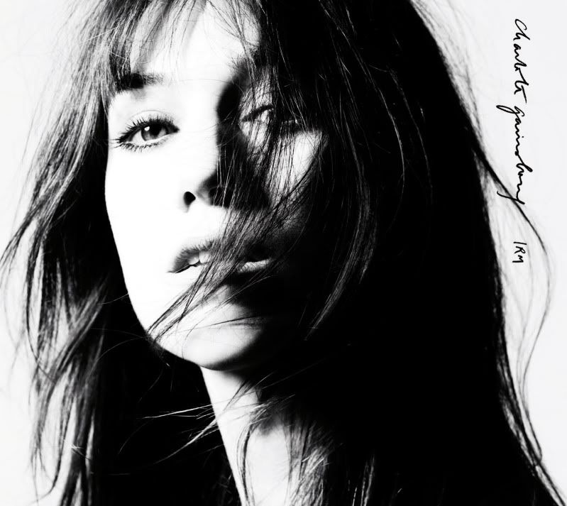 Album Review: Charlotte Gainsbourg-IRM