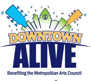 Greenville Kicks Off Downtown Alive Music Series