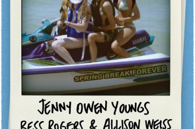 Show Review: Bess Rogers/Jenny Owen Youngs/Emily Lynch