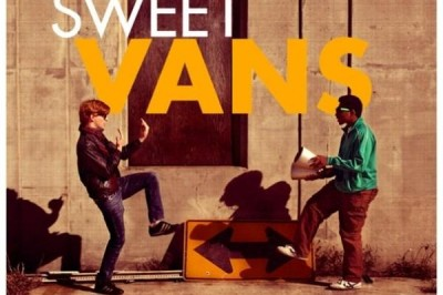 Sweet Vans Says Goodbye to Time