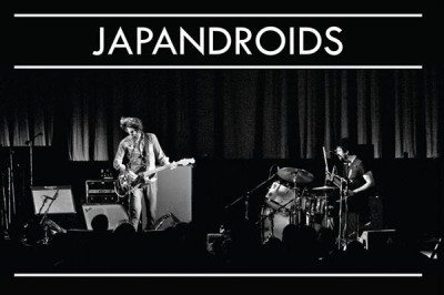 Show Review: Japandroids