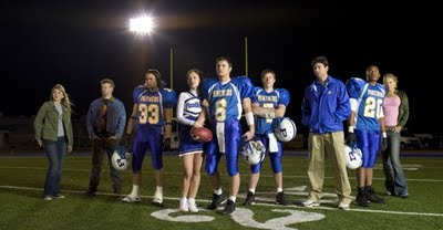 Friday Night Lights is Back