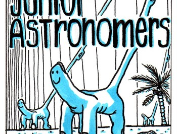 Free Music: Junior Astronomers