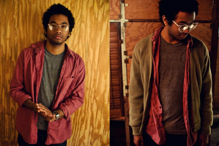 Toro Y Moi-Summer Tours with Phoenix, Caribou and Washed Out