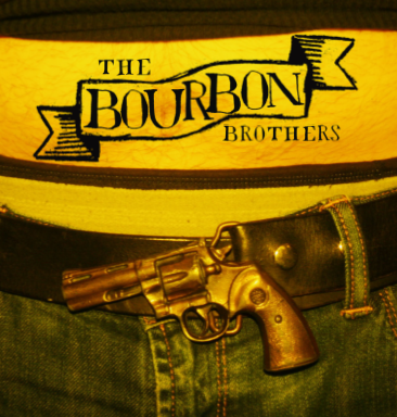 The Bourbon Brothers Have a Loaded Gun