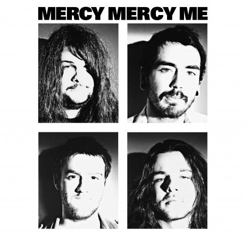 Mercy Mercy Me Get's Dirty with a 7 Inch