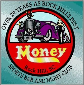 Shooting at The Money in Rock Hill