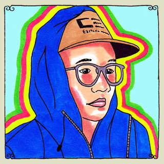 Toro Y Moi Does Daytrotter