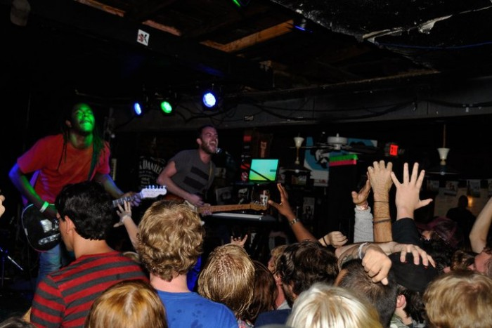 Photos:Pan, Death on Two Wheels, O'Brother and All Get Out