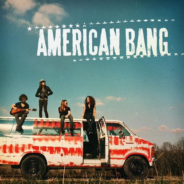 American Bang at The Music Farm