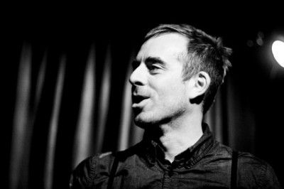 "Ted Leo Interview: ""'Retirement' Was Not A Word That I Ever Used"""