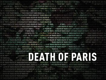Album Review: Death of Paris