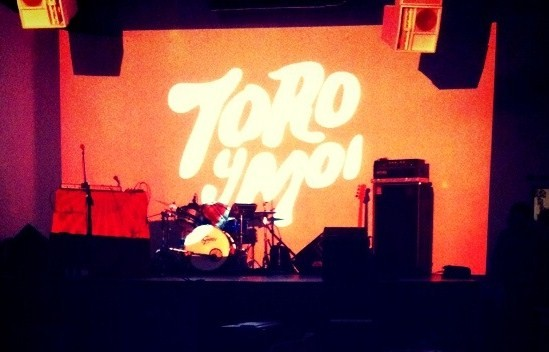 Listen to the new Toro Y Moi
