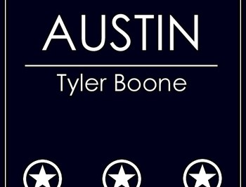 Free Download: New Tyler Boone Single