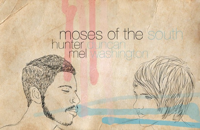 Free Download: Mel & Hunter-Moses of the South