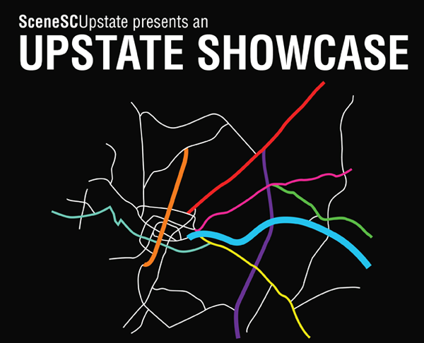 Scene SC Upstate Showcase