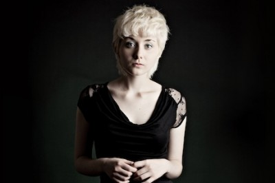 Album Review: Jessica Lea Mayfield-Tell Me