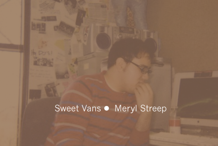 Free VD Download:Sweet Van's Meryl Streep Single