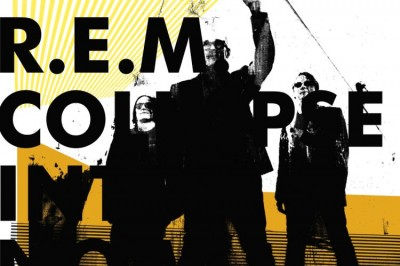 R.E.M. Collapse Into Now Sampler