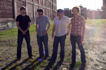 Slow Runner Announce New Album, Tour With William Fitzsimmons