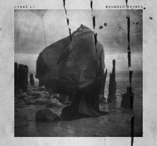 Album Review: Lykke Li - Wounded Rhymes