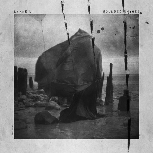 Album Review: Lykke Li – Wounded Rhymes