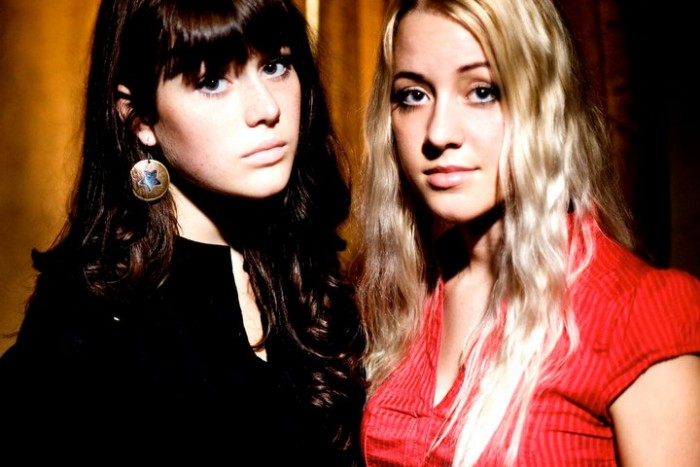 Show Preview: Larkin Poe
