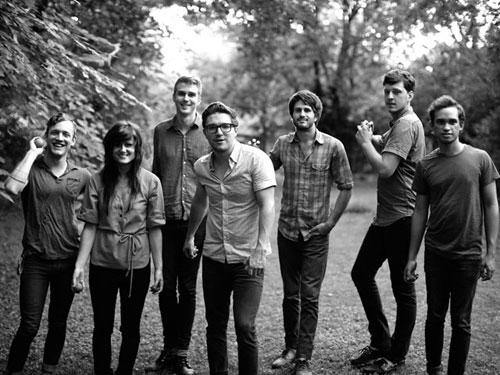 Show Preview: Kopecky Family Band/Dylan Gilbert/Ghosts of the Great Highway