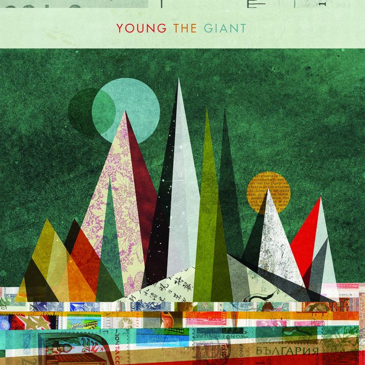 Show Preview: Young The Giant in MB and Charlotte