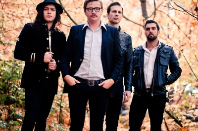 Interview: Abandon Kansas Loves You
