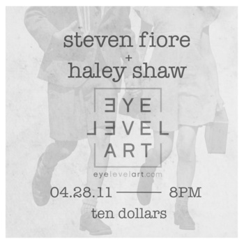 Free Download: Haley Shaw and Steven Fiore Mixtape