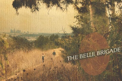 Free Download: The Belle Brigade-Sweet Louise