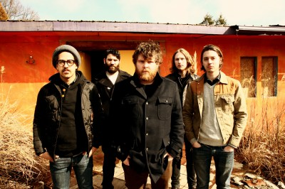 "Manchester Orchestra Premieres ""Simple Math"" Video"