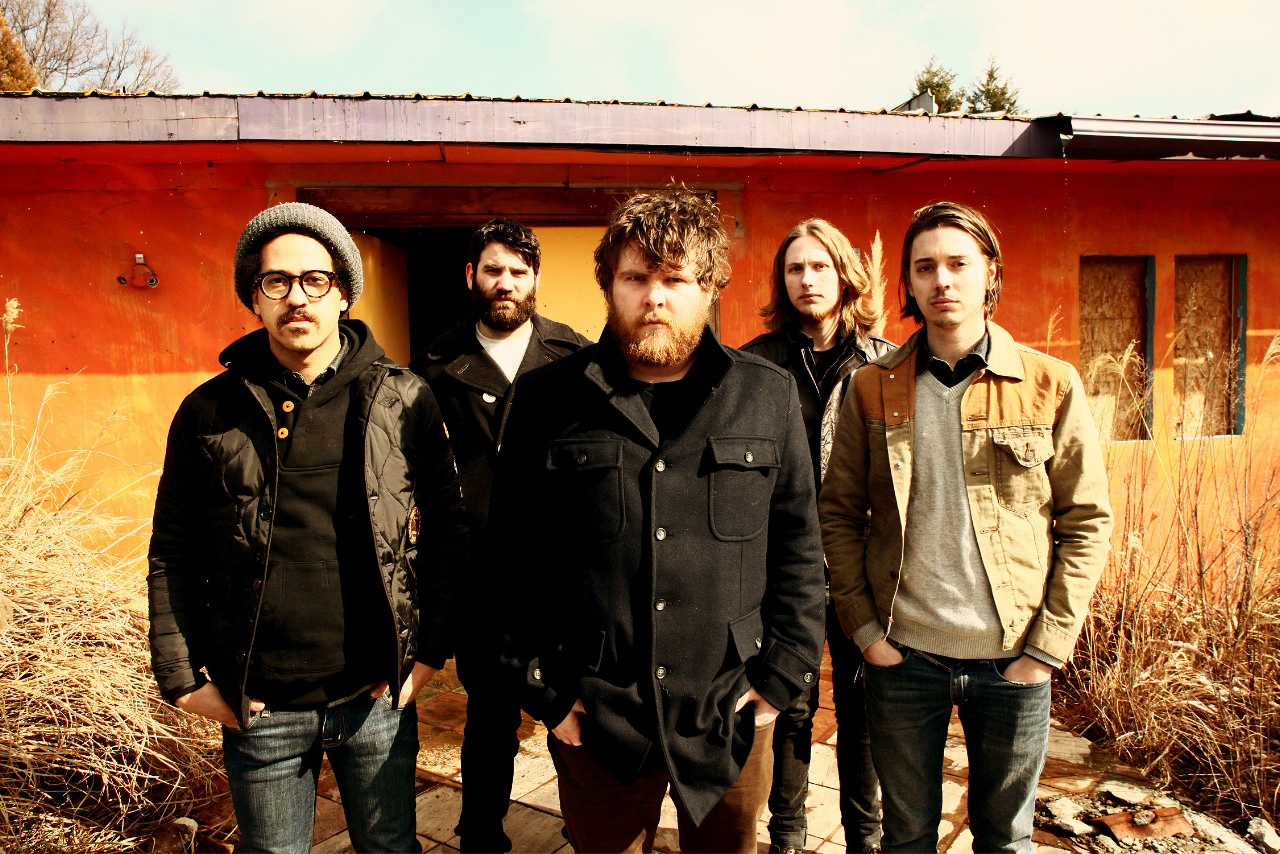 Manchester Orchestra Premieres &#8220;Simple Math&#8221; Video