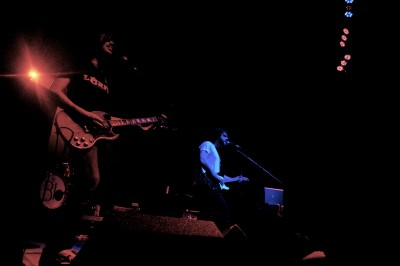 Show Journal: Manchester Orchestra at Erskine College